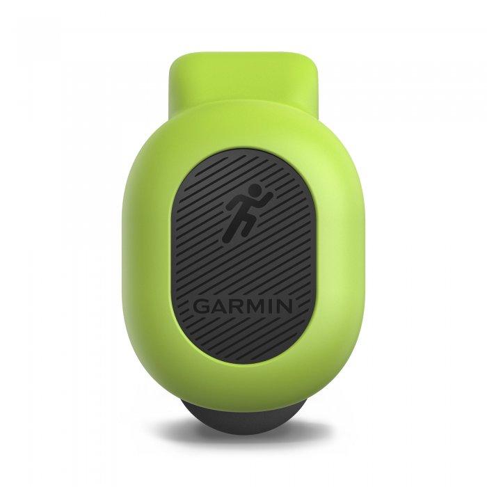 Garmin Pod Running Dynamics