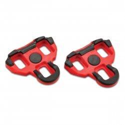 Garmin Vector placute rosii 6 grade