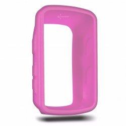 Garmin Edge 520 husa silicon roz