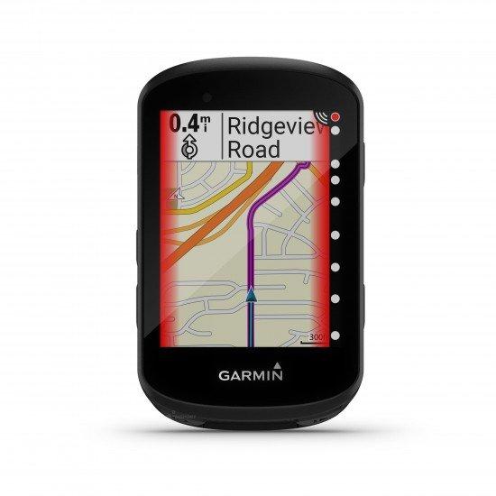 Garmin Edge 530 cycling computer