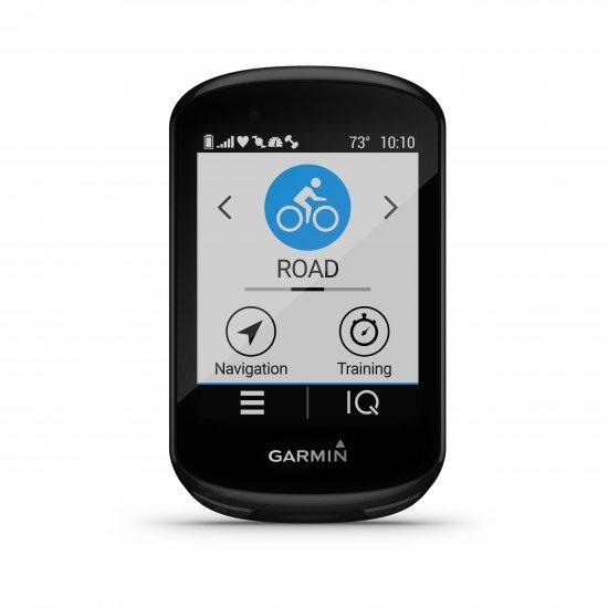 Garmin Edge 830 cycling computer