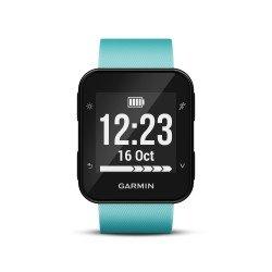 Garmin Forerunner 35 albastru - ceas alergare cu GPS