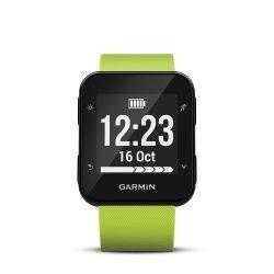 Garmin Forerunner 35 verde - ceas alergare cu GPS