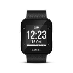 Garmin Forerunner 35 negru - ceas alergare cu GPS