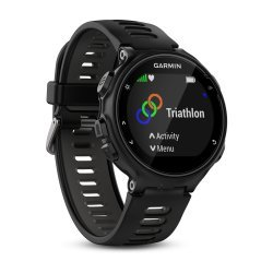 Garmin Forerunner 735xt black-grey