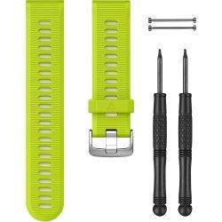Garmin Forerunner 935/945 curea silicon galbena