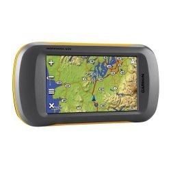Garmin Montana 680t GPS