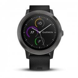 Garmin Vivoactive 3 negru-gri