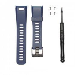 Garmin curea de schimb Vivosmart HR albastru