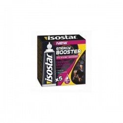 Energy Booster Antioxidants Cranberry 5x20g Isostar