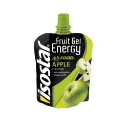 Acti Food Energy Gel Apple 90g Isostar