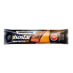 Powerplay High Protein Bar Strawberry 35g Isostar