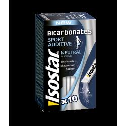 Bicarbonates Neutral 10x7,1g Isostar