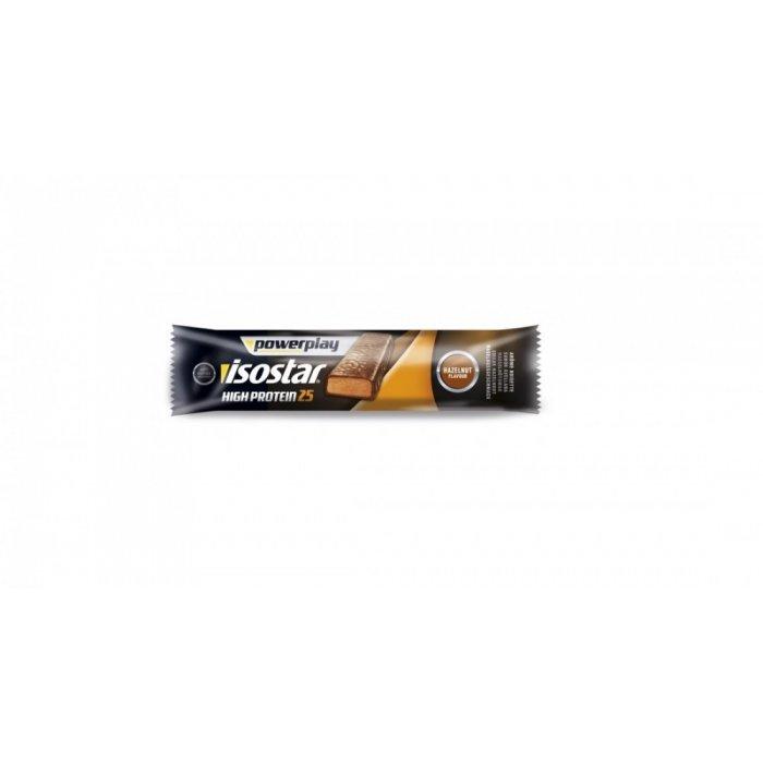 Powerplay High Protein Bar Hazelnut 35g Isostar