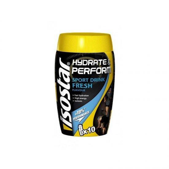 Hydrate & Perform Fresh 400g Isostar