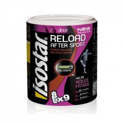 Reload After Sport Drink Chocolate 450g Isostar